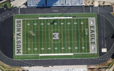 Eagle High School – TDR200X